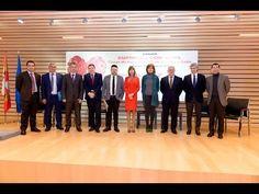 Jornada completa: Empresas con Alma. Casos de éxito de RSC en Castillla y León - YouTube