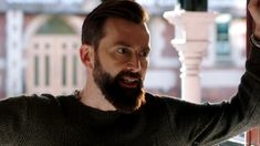 """David Tennant in """"You, Me and Him"""""""