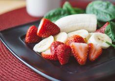 best foods for breastfeeding: bananas