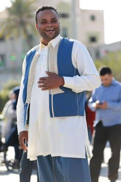National day of traditional dress in Libya – Middle East Monitor