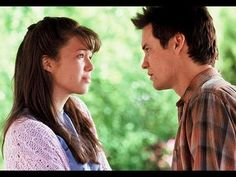 A Walk to Remember (2002) Trailer  | The story of two North Carolina teens, Landon Carter and Jamie Sullivan, who are thrown together after Landon gets into trouble and is made to do community service.
