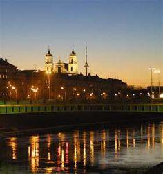 Wonderful Lithuania - http://www.travelandtransitions.com/european-travel/