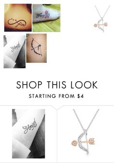 """""""Untitled #250"""" by terismithashton on Polyvore featuring Bling Jewelry"""