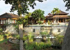 *Дизайн и декор* - Дом на Бали