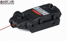 GT1-A Glock Series Rear-Sight Laser Attachment