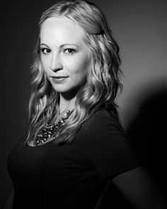 Candice Accola Vampire Diaries
