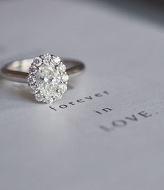 Rosamaria G Frangini | Wedding Jewellery | Forever in love.