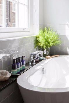 Take advantage of luxurious Neal's Yard toiletries. The Laslett Hotel (London, United Kingdom) - Jetsetter