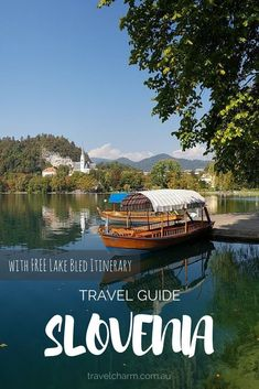 Slovenia is a stunningly beautiful country that has so much to see and do. And the advantage is that it is not yet overrun with tourists.