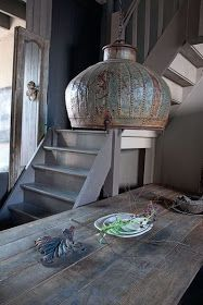 Méchant Studio Blog: a grey house