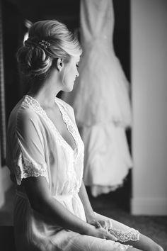 Josh Elliott Photography | Sugar Branch Events #bridalhair #weddinghair #bride
