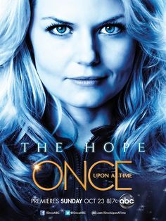 Once Upon A Time is my number one favorite TV series!     Once upon a time TV Show Poster