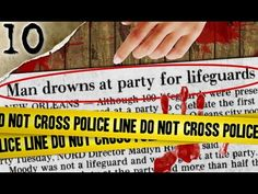 10 Most Ironic Deaths in History | TWISTED TENS