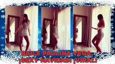 Baile Paulina Vega, Sexy Navidad! Viral