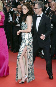 Kristen Stewart, Cannes 2012