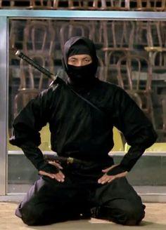 Arte Ninja, Ninja Art, Ninja Japan, Ninja Outfit, Armor All, Shuriken, Shadow Warrior, Ninja Warrior, Origami Art
