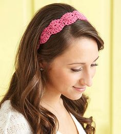 Circle Around Headband