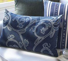 Larken Lumbar Pillow Cover