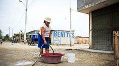 Digesa confirma que agua consumida en Arequipa está contaminada