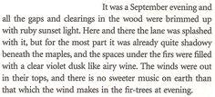 Bella Swan, Anne Of Green Gables, Words, Fall, Winter, Autumn, Winter Time, Fall Season, Horse