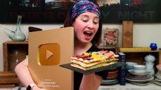 🔴 LA RECETA DEL MILLÓN / Confinados en DIRECTO Birthday Candles, Breakfast, Cake, Desserts, Food, Youtube, Celebrations, Restaurants, Pies