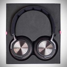 bang and olufsen headphone packaging - Google Search