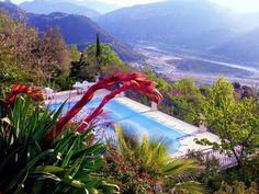 piscine montagne bon vivre