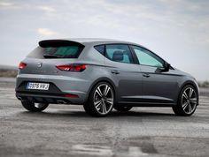 Leon Cupra Seat lease - http://autotras.com