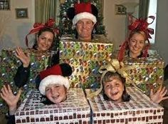 Image result for hilarious family christmas games