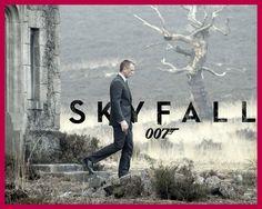 007-Operação Skyfall