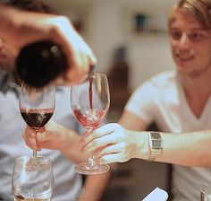 Wine does prevent dementia, says study of studies