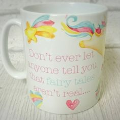 Hey, I found this really awesome Etsy listing at https://www.etsy.com/uk/listing/271054927/dont-like-anyone-tell-you-fairy-tales