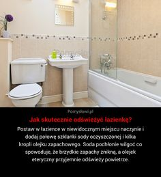 Green Cleaning, Home Hacks, Home Organization, Life Lessons, Health And Beauty, Toilet, Diy And Crafts, Bathtub, Bathroom