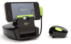 Swivl Personal Cameraman - Hands-Free Control with Wireless Mic for iOS Devices or Pocket Cameras Satarii, Inc. http://www.amazon.com/dp/B0082GTPD2/ref=cm_sw_r_pi_dp_KJzavb1RPYD2W