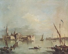 Francesco Guardi.