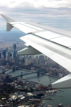 It's awesome to see the view behind a wing every year ;)