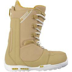 Burton Mens Snowboard Boots, Burton 2013 Rampant, Auski