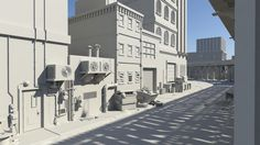 modeling environments in maya - Google Search