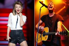 The iHeart Radio Festival is the place to be! Taylor Swift, Coldplay, One Direction, Ariana Grande & more announced to play: http://rol.st/1rzMD9o