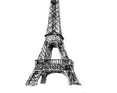 17 Meilleures Images Du Tableau Tour Eiffel Noir Et Blanc Tour