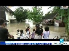 06/20/2016 - Indonesia: torrential rains, landslides and floods kill 35 on Java Island - YouTube