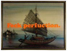 Feck Perfuction | James #Victore