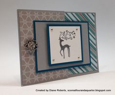 Holiday Ideas & More from Friends - Mary Fish, Stampin' Pretty The Art of Simple & Pretty Cards