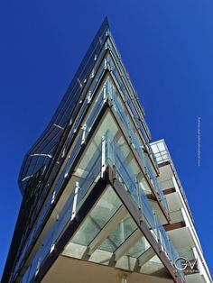 Residential Building in Cagliari,© Giorgio Marturana