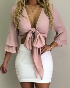 Spring summer fashion outfits to copy right now idea Cute Summer Outfits, Pretty Outfits, Cool Outfits, Casual Outfits, Girl Fashion, Fashion Dresses, Fashion Looks, Womens Fashion, Teenager Outfits