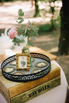 allestimento matrimonio vintage Unique Weddings, Rustic Weddings, Wedding Decorations, Table Decorations, Vintage Fashion, Vintage Style, Big Day, Vintage Inspired, Decorative Boxes