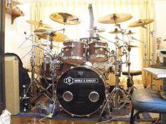 NC drums