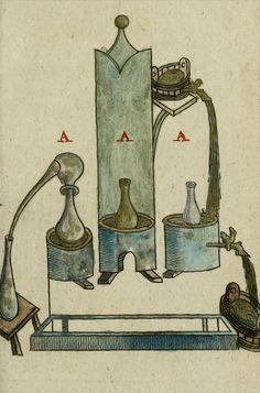 Johann Michael Faust. Compendium Alchymist, Pandora Explicata & Figuris Illustrata. 1706