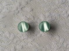 Pearlescent Sea Foam Plugs Gauges by PorcupineSpines, $18.00