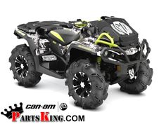 2015 can am outlander XMR 1000 parts and accessories for sale with discounted shipping rates